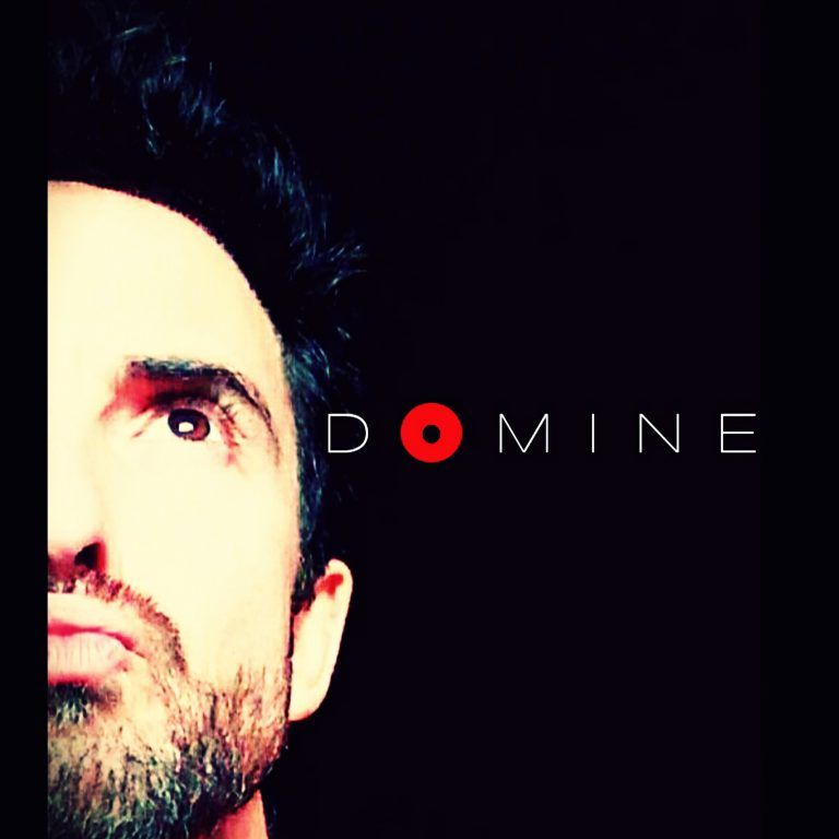 DOMINE portada disco